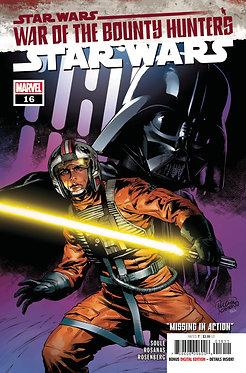 Star Wars #16 (WOBH)