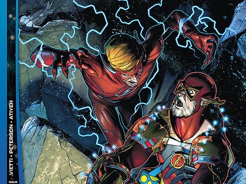 Future State: The Flash #2