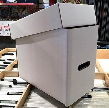 Comic Box - Short