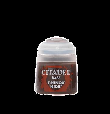 Citadel Base: Rhinox Hide (21-22)