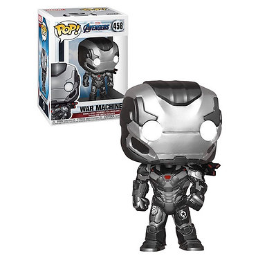 Funko Pop!: War Machine (Endgame)