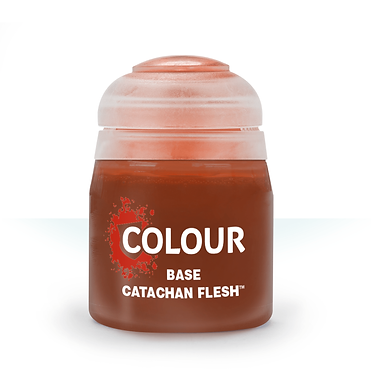 Citadel Base: Catachan Fleshtone (21-50)