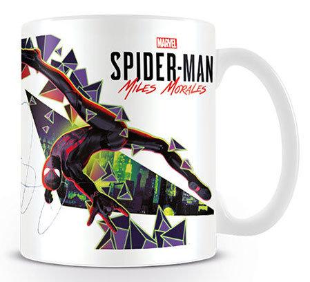 Marvel: Spider-Man Miles Morales Mug