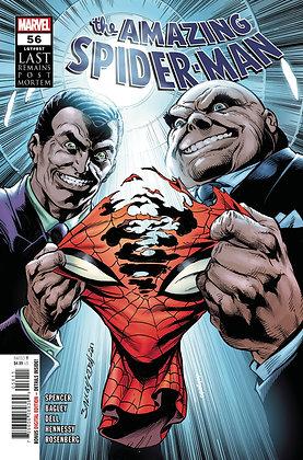 Amazing Spider-Man #56 (#857)