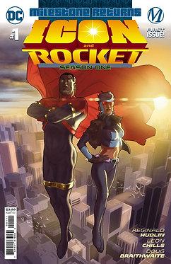 Icon and Rocket: Season One #1