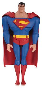 DC - Superman (JLA) Action Figure