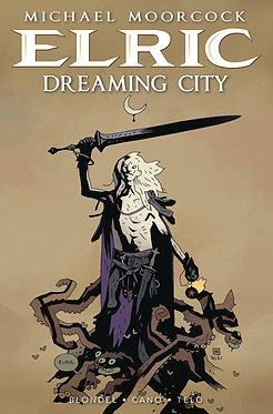 Elric: Dreaming City #1