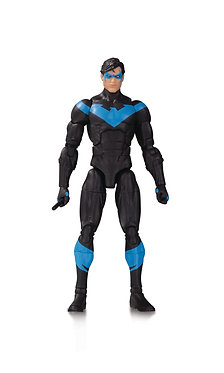 DC - Nightwing (Essentials) Action Figure