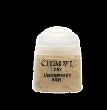 Citadel Dry: Underhive Ash (23-08)