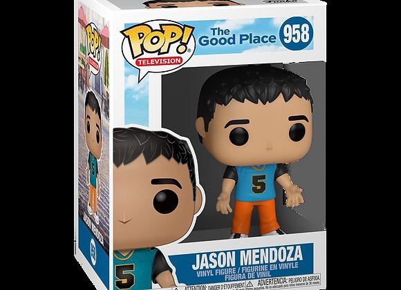 Funko Pop!: Jason Mendoza (The Good Place)