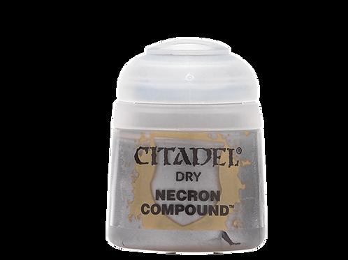 Citadel Dry: Necron Compound (23-13)