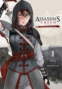 Assassin's Creed: Blade of Shao Jun Vol. 1