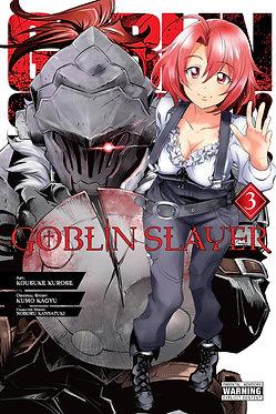 Goblin Slayer Vol. 3