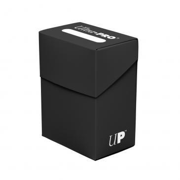 Black Deck Box (Ultra Pro)