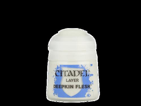 Citadel Layer: Deepkin Flesh (22-77)