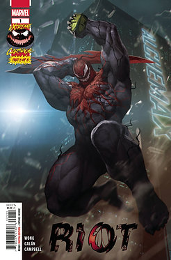 Extreme Carnage: Riot One-Shot