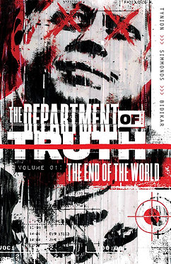 Department of Truth Vol. 1