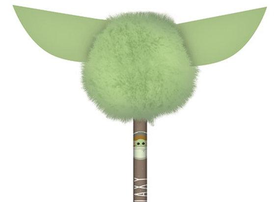 Star Wars: The Child Novelty Fluffy Pen