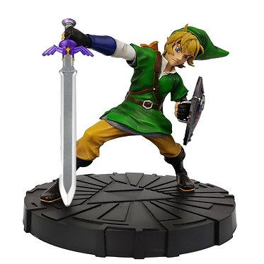 Legend of Zelda: Skyward Sword Link Statue