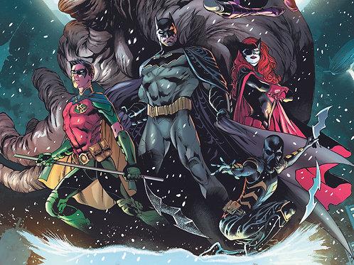 Detective Comics 6 Issue Subscription