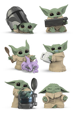 Star Wars: Bounty Collection Series 3 Mini-Figures