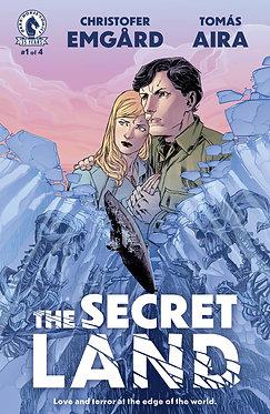 Secret Land #1