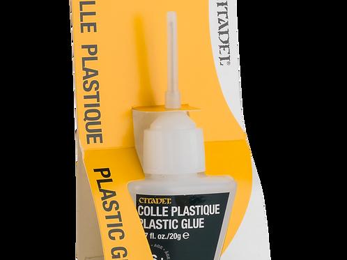 Citadel: Plastic Glue (66-53-99)