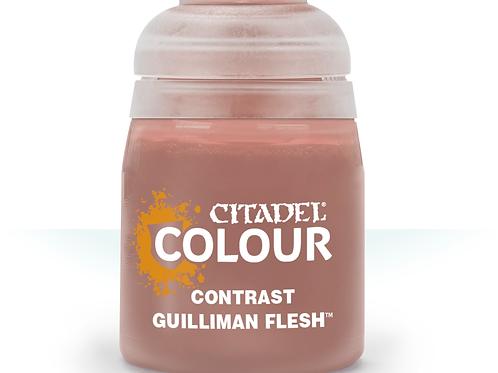 Citadel Contrast:  Guilliman Flesh (29-32)