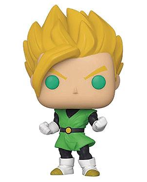 Dragon Ball Z: Super Saiyan Gohan Pop! Figure