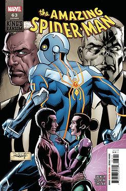 Amazing Spider-Man #63 (#864)
