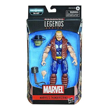 Marvel - Thunderstrike (Legends) Action Figure