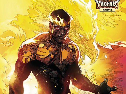 Avengers #41 (#741)