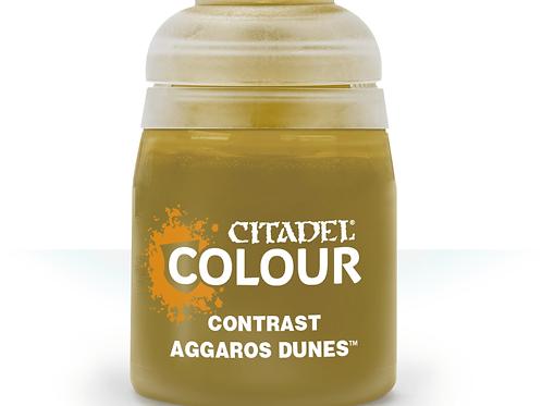 Citadel Contrast: Aggaros Dunes (29-25)