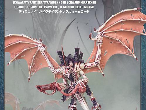 Warhammer 40K: Tyranid Hive Tyrant (51-08)