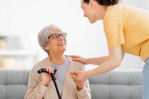 happy-patient-and-caregiver-BZURH5W.jpg