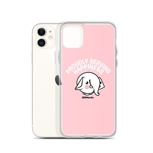 Olli iPhone Case