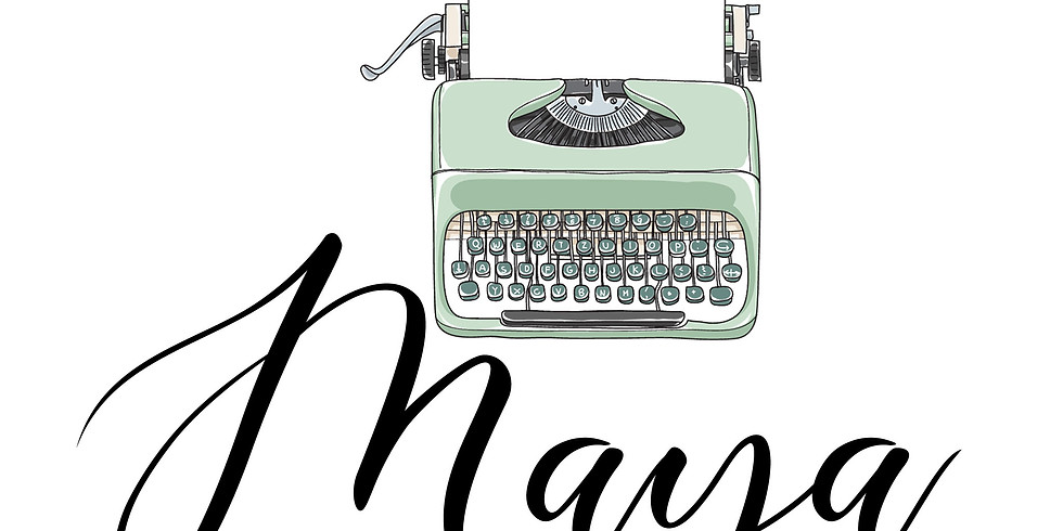 Pawling, New York Library: Author Maya Gottfried on writing as a celebration of life, even when life is tough