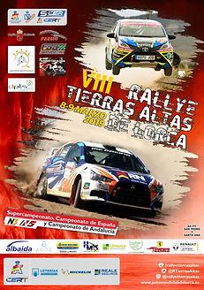 Cartel-oficial-VIII-Rallye-Tierras-Altas