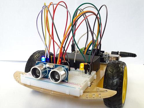 NEO Kit (Module 1)+ Back Pack