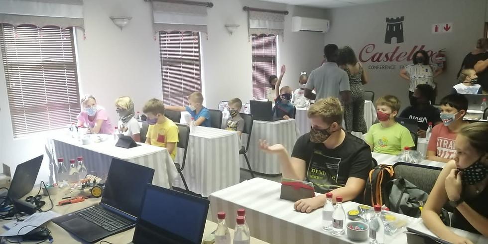 NEO Kit Workshop-Centurion
