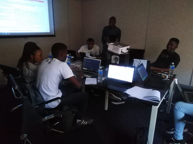 SQL DBA Workshop