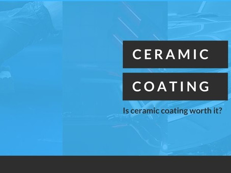 Is ceramic coating worth it?