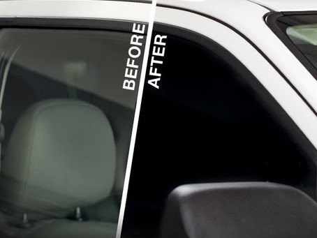 How Long Does It Take To Tint Car Windows?