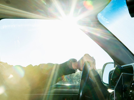 What To Do After You Have Your Windows Tinted at Tintix