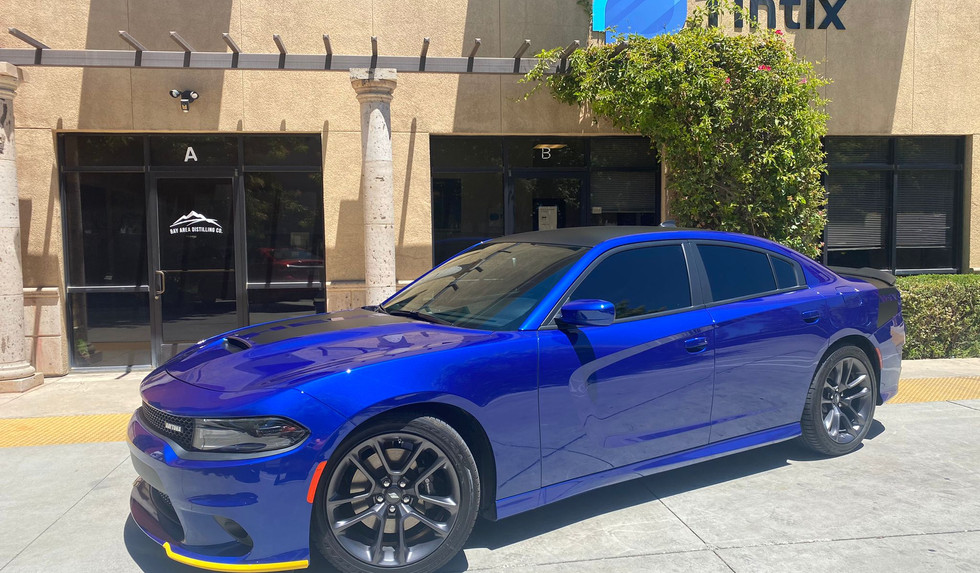 2021 Dodge Charger tinting .jpg