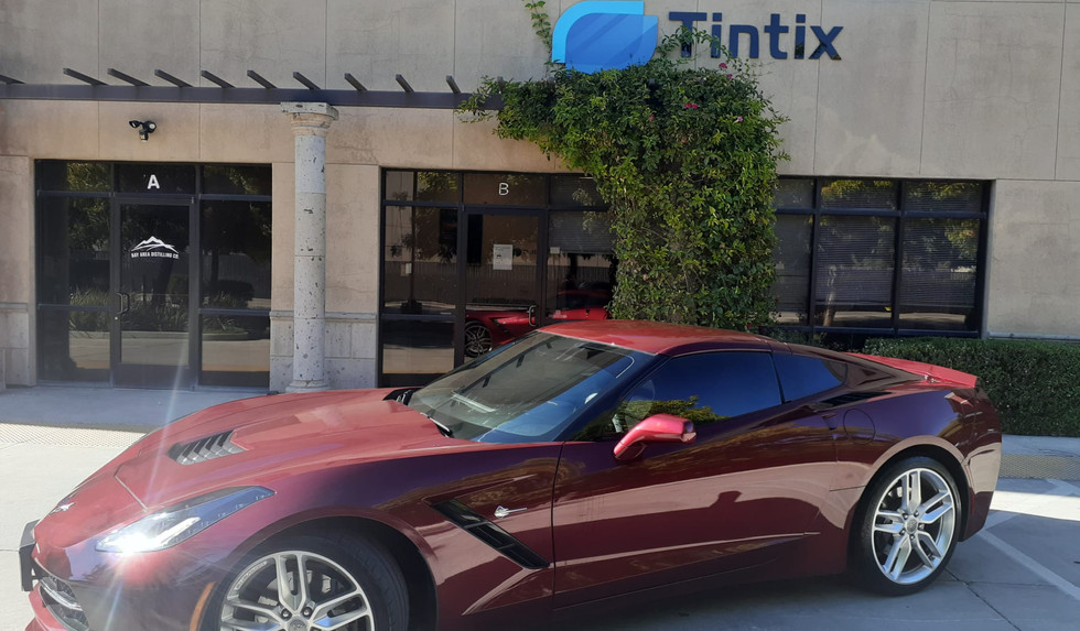 2016 Chevy Corvette Stingray tinting .jpg