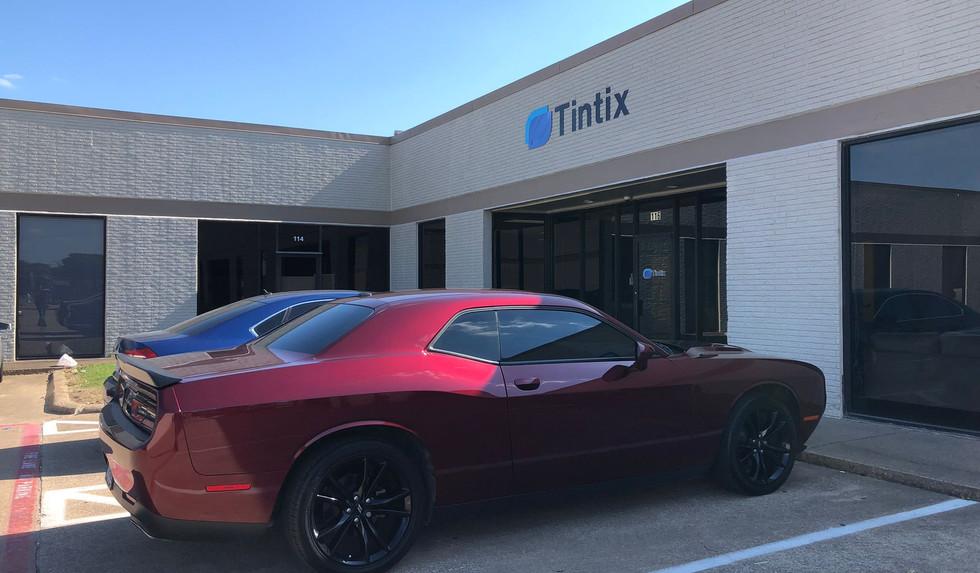 2019 Dodge charger tinting (1).jpg