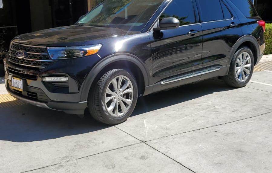 2020 Ford Explorer tinting .jpg