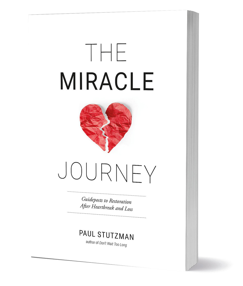 The Miracle Journey:  Guideposts to Restoration