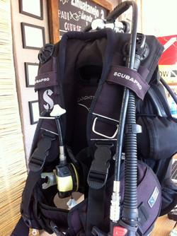 ScubaPro Equipment